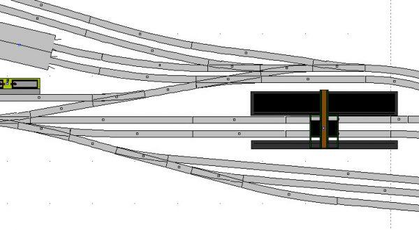 Modellbahngleispläne
